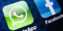 Facebook, YouTube, dan WhatsApp Terancam Diblokir di Indonesia
