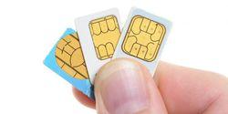 Pemilik Kartu SIM Lama Wajib Registrasi Ulang