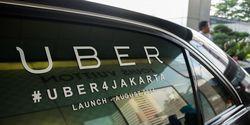 Diuber Terus, Apa Sih Salah Uber?