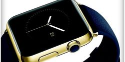 Apple Watch Emas Bakal Ada Versi Murah?