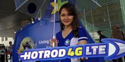 XL Perluas Jangkauan 4G LTE ke 11 Kota