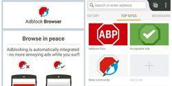 Pemblokir Iklan Ternyata Ikut Menghemat Paket Data di Ponsel