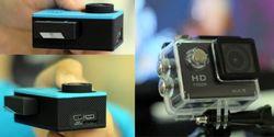 Kembaran GoPro Dibanderol Rp 500.000