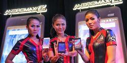 """Smartfren Siapkan Andromax 4G """"VoLTE"""" 1 Jutaan"""