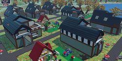 Lego Worlds vs Minecraft, Siapa yang Bakal Menang?