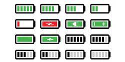 Rahasia Baterai Ponsel Bisa Empat Kali Lebih Awet