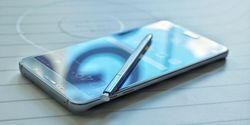 Menjajal Samsung Galaxy Note 5