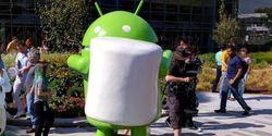 "Terungkap, Tanggal Peluncuran Android 6 ""Marshmallow"""