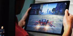 iPad Pro Diakui Memang Bermasalah