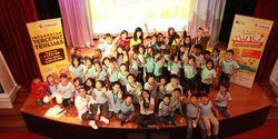 Anak-anak dan Remaja Bisa Ikut Lomba Teknologi IWIC 2015