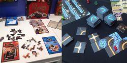2015, Board Game Kalahkan Video Game di Kickstarter