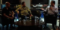 Go-Jek dan Kaskus Ikut Jokowi ke Amerika