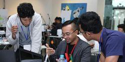 Pertama di Indonesia, Google Launchpad Week Diikuti 13 Startup Lokal