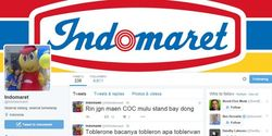 Kocaknya Guyonan Akun Parodi Minimarket di Twitter
