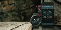 "Sekali Charge, ""Smartwatch"" Casio Tahan 1 Bulan"