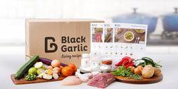 """""""BlackGarlic"""" Tawarkan Bahan Makanan Siap Masak"""