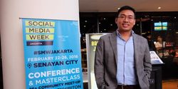 Minggu Depan, Social Media Week Kembali Digelar di Jakarta