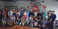 30 Hari Mencari Inspirasi Kreatif di Kota Depok