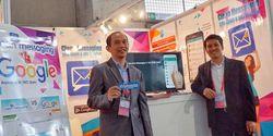 Startup Indonesia Pamerkan Karyanya di Barcelona