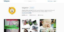 Bos Dagelan Bagi-bagi Tips Membuat Konten Viral di Medsos