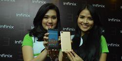 Ponsel Infinix Zero 3 Masuk Indonesia Berbekal RAM 3 GB, Harganya?