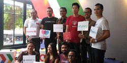 Dicari, 5 Startup Indonesia untuk ke Silicon Valley