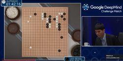 """""""Robot"""" AlphaGo Bakal Ditantang Tim Asal China"""