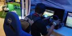 Kompetisi Game Intel Digelar di Mall-mall