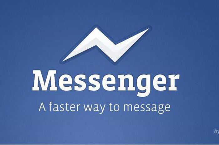 cara menyadap messenger fb