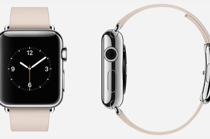 Apple Jam Tangan Pintar Watch