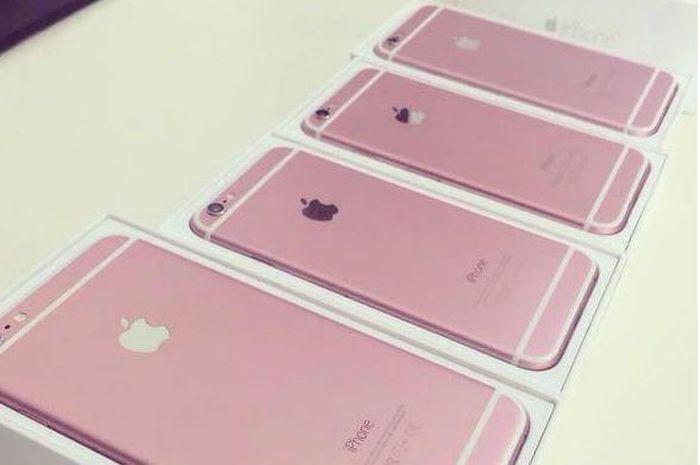 iPhone 6S Warna Pink Sudah Populer Sebelum Dirilis - Semua Halaman ... d9fe80c197